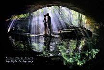 Mexico Wedding Photography / by Ryan Shelburne