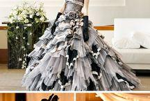 Siyah Beyaz Düğünler