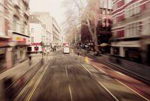 City / by Lyonah