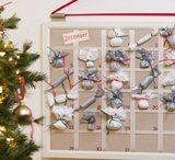countdown calendars / by Stephanie Brothers