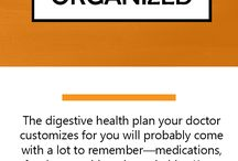 Tips and Tricks for a Healthier Digestive Tract / Foods and at-home tips for fostering a healthy, happy digestive tract.