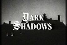 Dark Shadows / A daytime soap opera That was on starting on 1966, I wasnt allowed to watch it when I was alittle I wanted too now I can I love it! / by Rosemary Butler