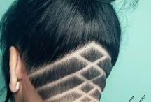 Tanto hair