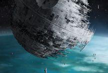 ~Star wars~ wallpapers