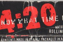 Vintage Rolling Papers / Rolling through the decades