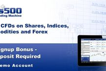 What are the things you need to know about plus500 forex trading