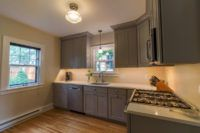 Project 2952-1 Transitional Kitchen Remodel Minneapolis