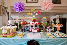 Dr. Seuss Baby Shower / by Cherry Bomb Events