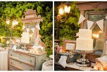 Country & Vintage Weddings