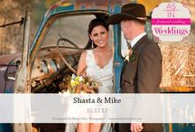 Featured Real Wedding: Shasta & Mike {from the Summer/Fall 2014 Issue of Real Weddings Magazine} / Shasta & Mike-Featured Real Wedding from the Summer/Fall 2014 issue of Real Weddings Magazine, www.realweddingsmag.com. Photos by and copyright www.WendyHithePhoto.com; Venue: www.HelwigWinery.com; Videographer: www.ReelToRealVideo.com; Bridal Attire:  www.HofBridal.com; Save-the-Dates: www.MagnetStreet.com. See entire post here:http://www.realweddingsmag.com/featured-real-wedding-shasta-mike-from-the-summerfall-2014-issue-of-real-weddings-magazine/