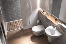 Badezimmer umbauen