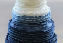 wedding cakes / Cakes and Cupcakes - Ready to be eaten