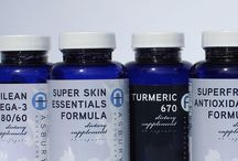 Asbury Apothecary Supplements / Supplements for healthy skin by Asbury Apothecary