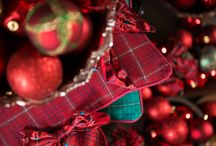 Traditional Christmas / Make this Christmas timeless with the help of our traditional mix of Scottish tartans, ruby reds, pine greens and classic gold Christmas products #shophistory #Christmas #Christmasgifts #scottishgifts / by Historic Scotland