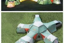 Camping and Outdoors / Cool stuff for camping and survival.