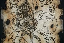 Necronomicon H.P. Lovecraft