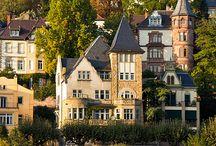 Heidelberg & München