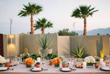 Desert Setting / My Little Flower Shop designed the flowers and provided day-of coordination services for the beautiful Palm Springs wedding of Johanna and Michael. Check out the article and wonderful photos at 100LayerCake.com http://www.100layercake.com/blog/2015/07/06/intimate-destination-palm-springs-wedding-johanna-michael/http://www.100layercake.com/blog/2015/07/06/intimate-destination-palm-springs-wedding-johanna-michael/  #mylittlebridalboutique #mylittleflowershop #palmspringswedding 