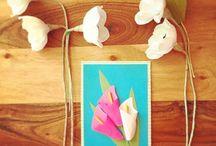 crepe paper flowers / crepe paper flowers tutorials free diy