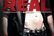 KATY EVANS / AUTHOR OF REAL, MINE AND REMY / by Anita Toss