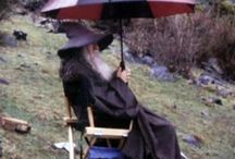 Behind The Scenes / The magic of the movies revealed