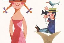 Illustration inspiration for kids