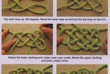 Knots....
