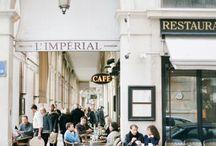 P A R I S / Paris pictures