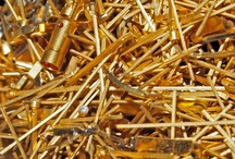 Gold Plated Scrap / We have been a leading buyer of gold plated scrap since 1945 - that's more than half a century of trusted service.