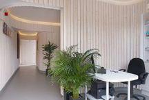 interiors // healthcare