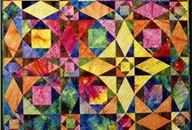 All Things Quilts / Quilts, fabric, patterns, tools, and quilters