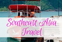 Southeast Asia Travel / Travel tips for travelers who are looking for itineraries in Southeast Asia, including Thailand, Laos, Vietnam, Cambodia, Malaysia, Singapore, Indonesia, the Philippines and Myanmar . Find things to do in Bali, sites to see in Bangkok, Ho Chi Minh City (Saigon), and tips for visiting Angkor Wat.