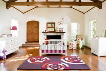 Nursery love / by Becky Abernathy