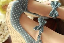 Pretty and cute shoes by Tommy / Comfort and light