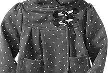 Kiddies outfits / Fashion