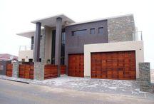 House Neethling - Swakopmund