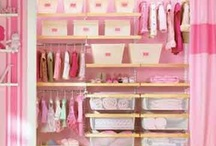 Closets I love / by Kari Braun
