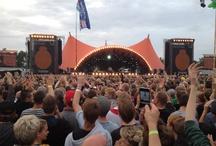 Roskilde festival 2012 / Roskilde Festival 2012. Jack White. More photos: http://www.michaelsvenningsen.com/RoskildeFestival2012.html