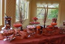 Georgie Lou's Candy Buffets & Favor Tables
