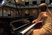 ラフマニノフは4つのピアノ協奏曲