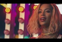 Queen Bey / Don't worry, be Yonce`. :P (No, I didn't make that up, unfortunately).  / by Tarryn Tracey