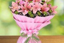 Anniversary Flowers / http://www.flowerdeliveryuae.ae/anniversary-flowers-4.html