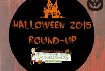 Halloween / Crafts, food, activities and costumes for Halloween