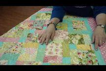 Quilts 9 patch