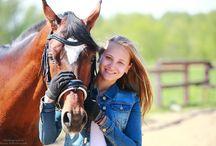 Horses / Horses, indeed