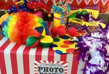 Circus Fun Fun Fun