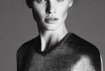 Supermodels : Lara Stone
