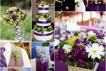 Wedding Colour Palettes / Mix &Match have FUN!