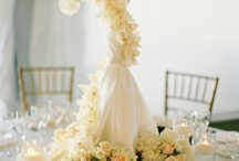 wedding ideas / by Mary Lobrano