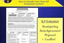 Professional Development / Resources for professional development for SLPs and teachers